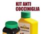 KIT biologico per trattamenti contro la cocciniglia
