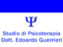 Dott. Edoardo Guerrieri Psicologo Psicoterapeuta riceve ad Empoli ed a Lucca