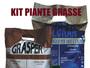 KIT biologico per rinvaso piante grasse e succulenti