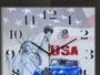 orologio tela (Codice: )