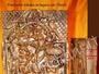 Articoli etnici Pannello in legno