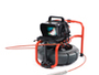 Videoispezione filmata DVD